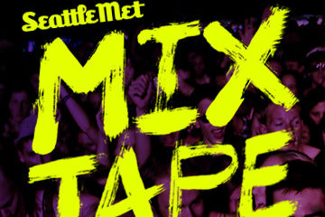 Seattle met mixtape volume 3 pft5ls