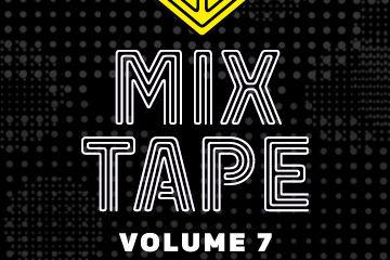 Mixtape qr68ar