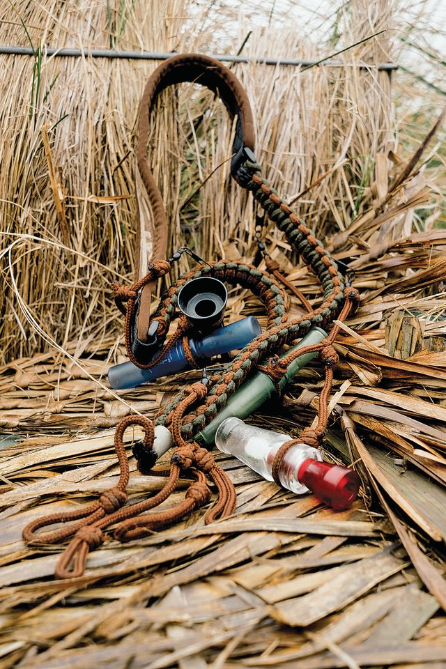 Duck hunting tools nbwomk