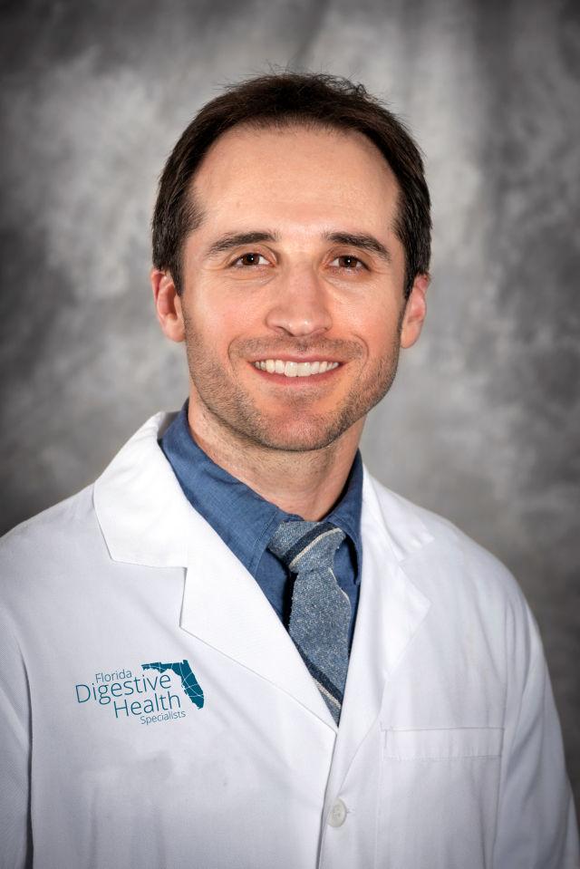 Dr. Marc Bernstein