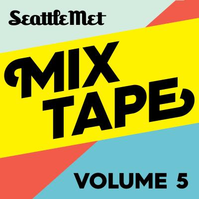 Mixtape vol 5 mpuxox