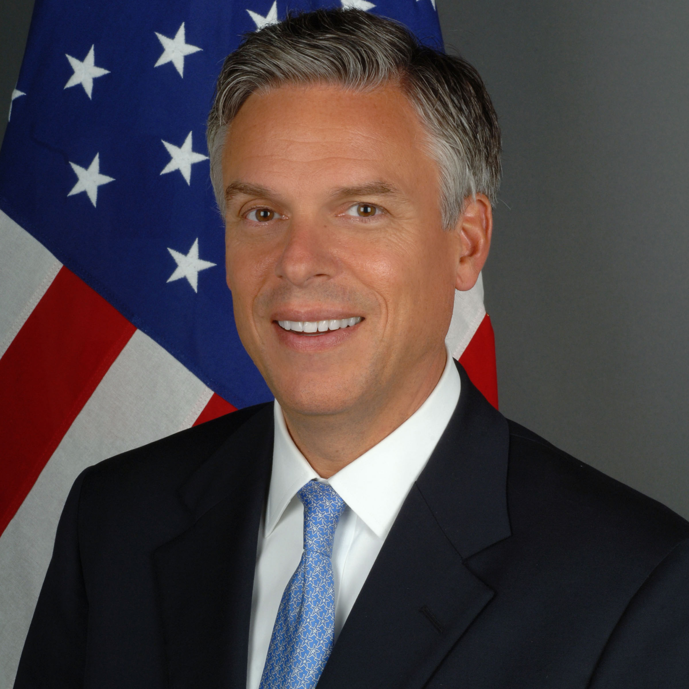 Ambassador jon huntsman qovkod