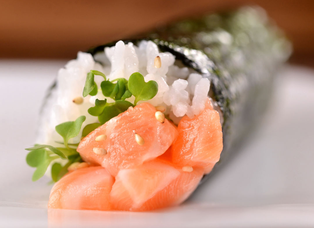 Food News: We're Approaching Hand Roll Time in the Heights