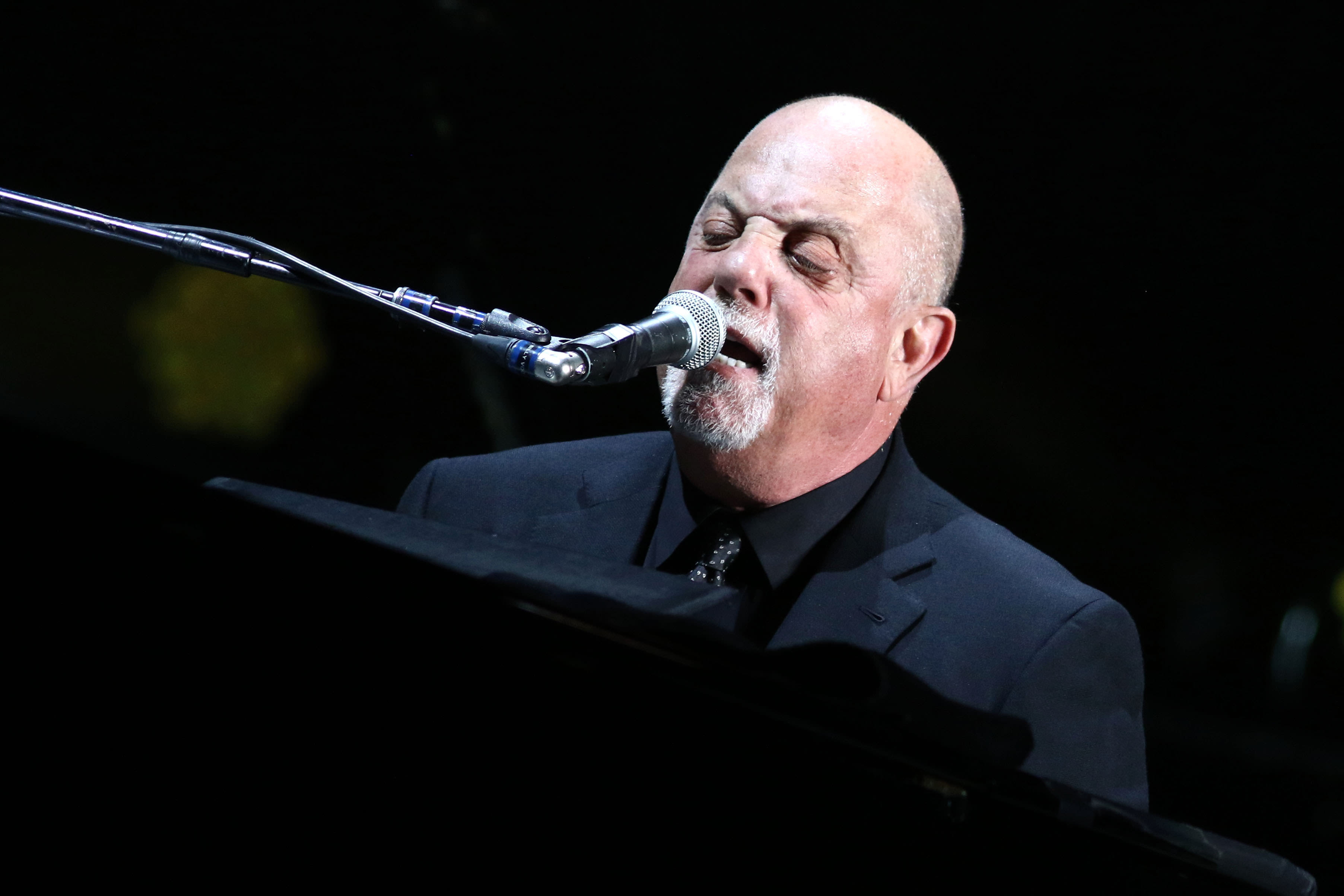 Billy joel t8j6yv