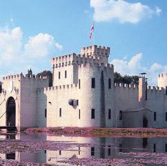 Icehouse castle uidfeu