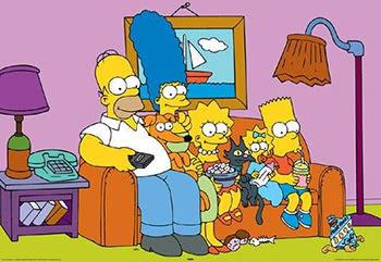 Simpsons couch um3gyz