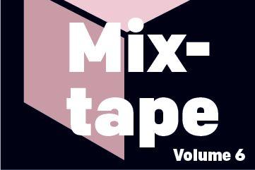 Seattle met mixtape vol. 6 zpinsj