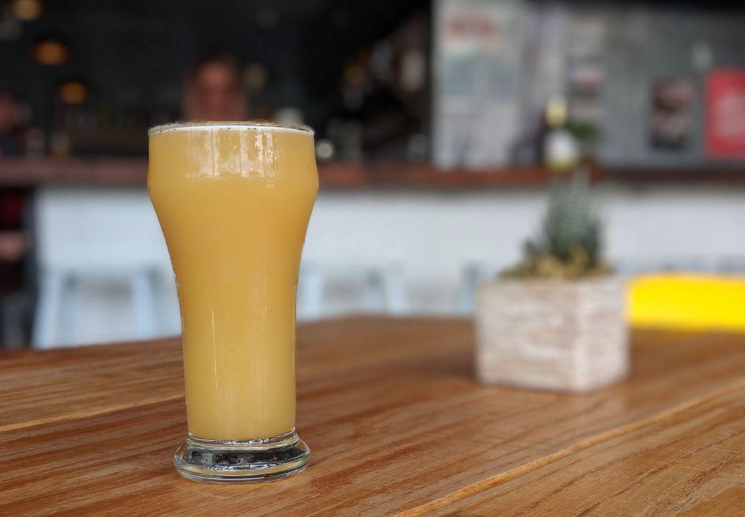 Beer Reviews: Going Ga-Ga for Baa Baa Brewhouse