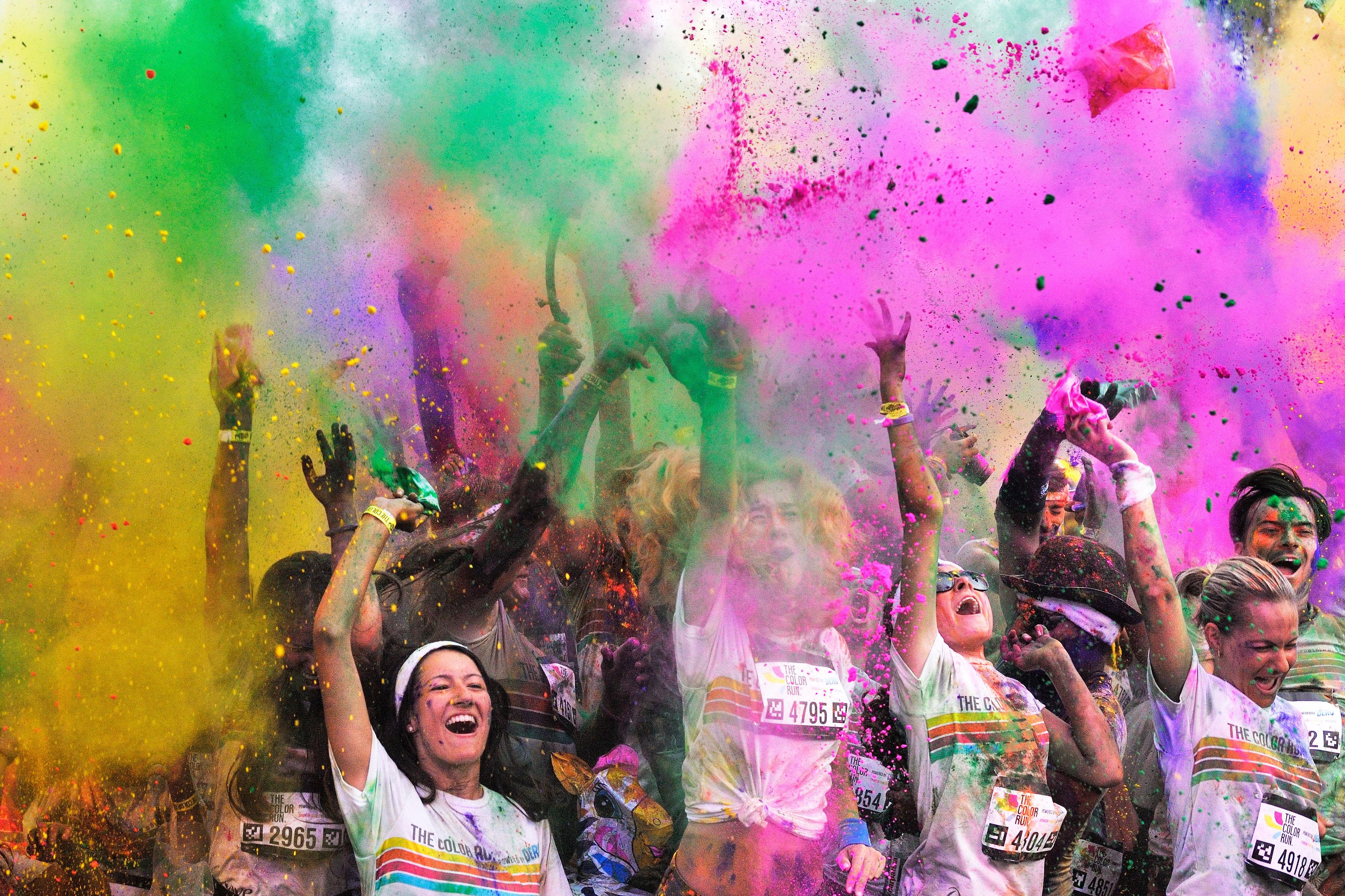 Color run s7nb6p