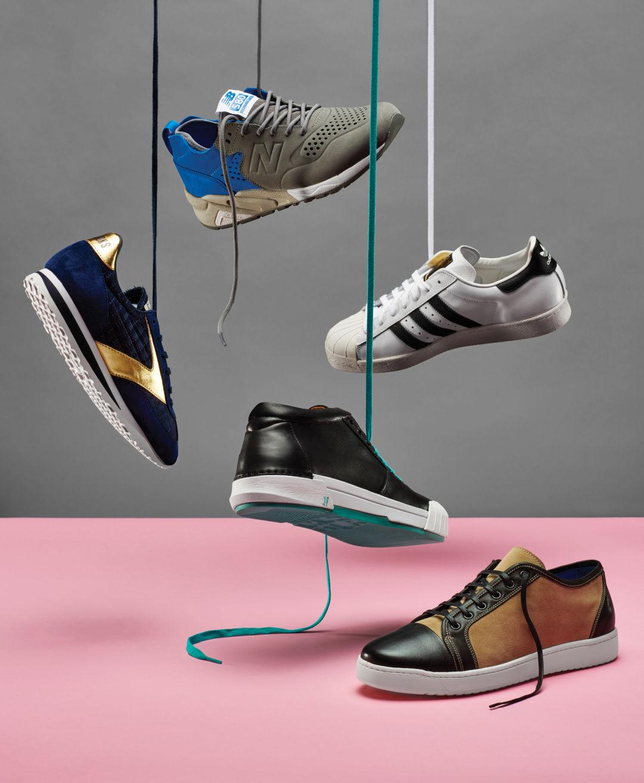 Hanging shoes kb7eel