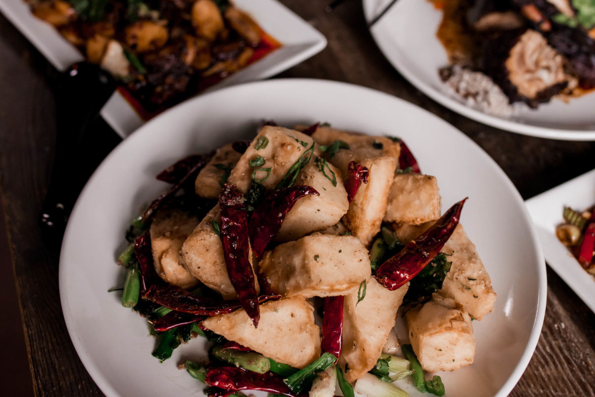 Tyger Tyger, Lionhead's Sichuan Sibling, Opens in Lower Queen Anne
