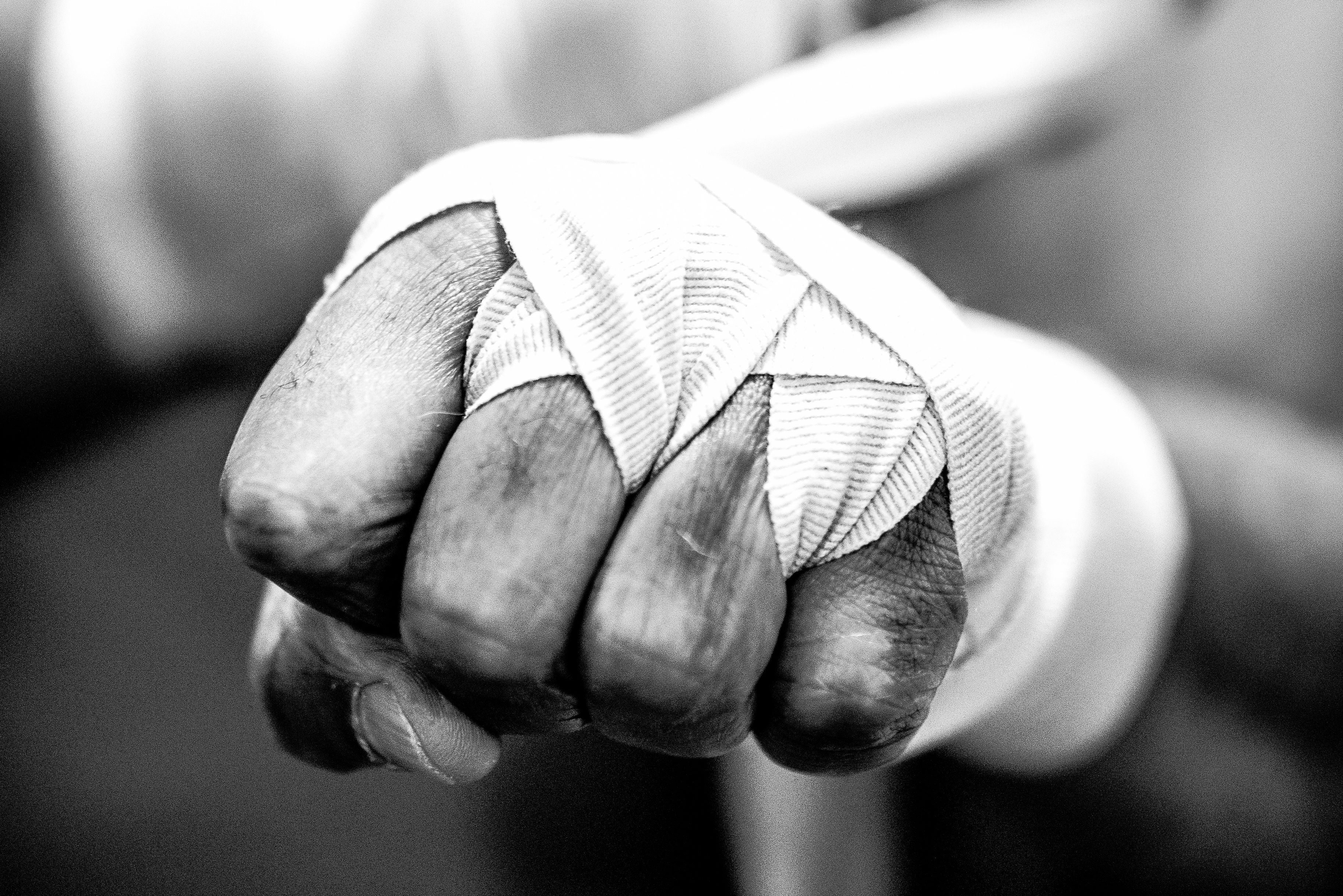 Lefthook vanportmosaic boxinghand shawntesimms k3laiq