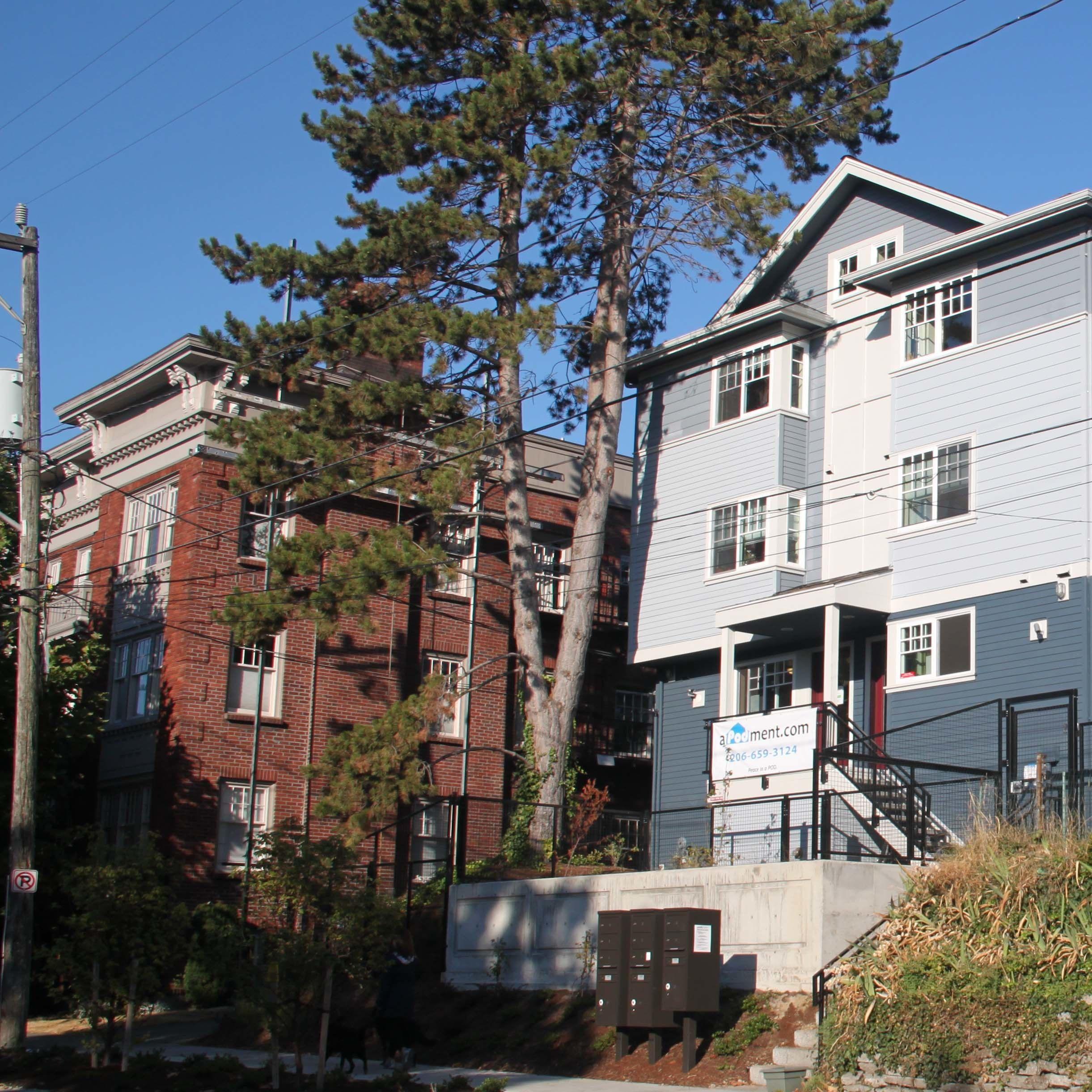 Micro dwelling unit rent housing seattle.gov no45sn
