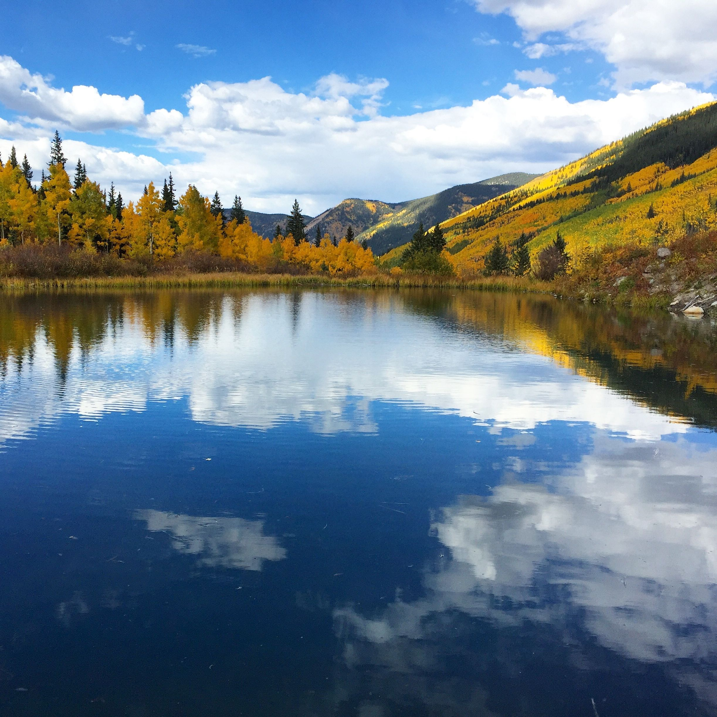 Montezuma basin road lake aspen trail finder cv7xzf