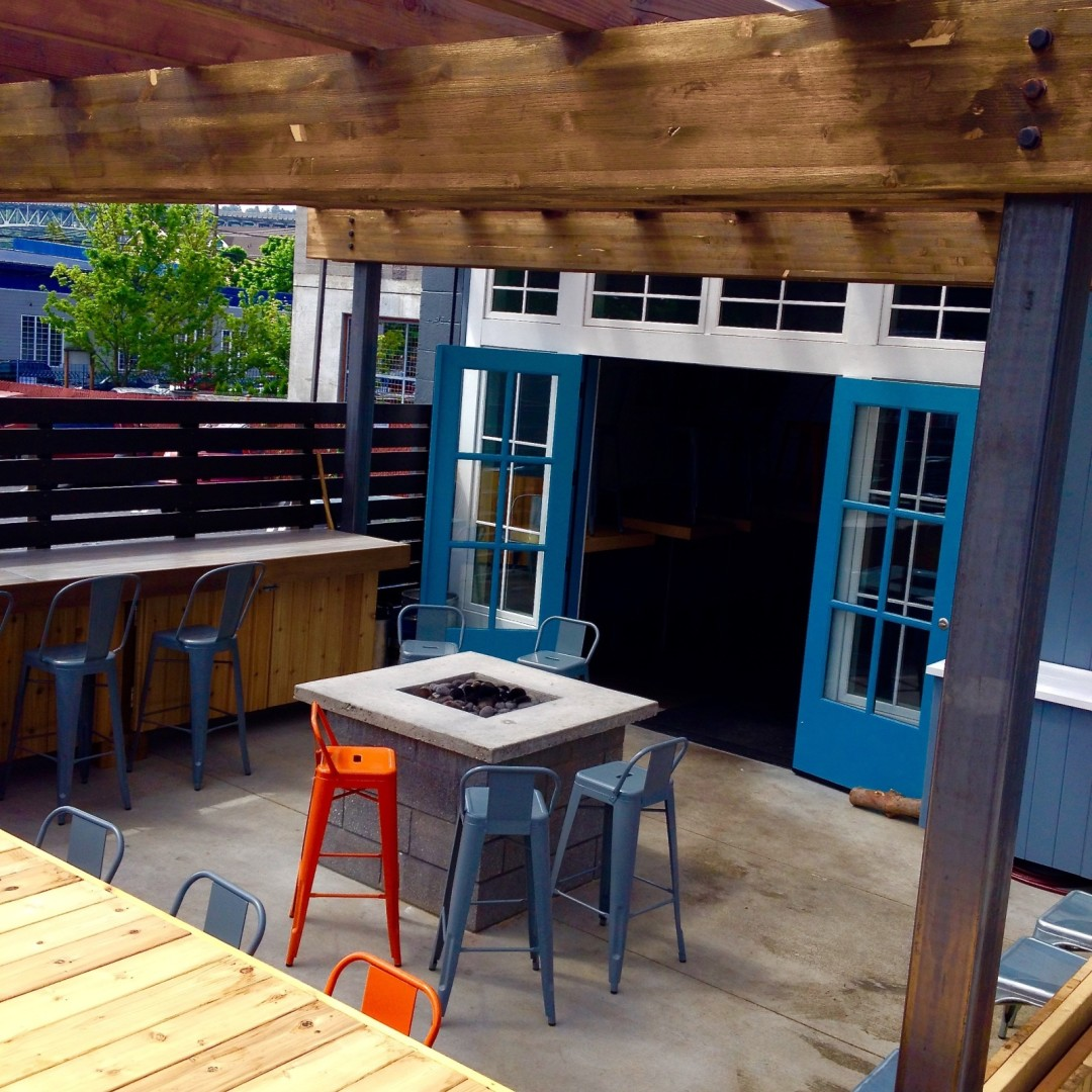 An Entire Year S Worth Of New And Revamped Patios