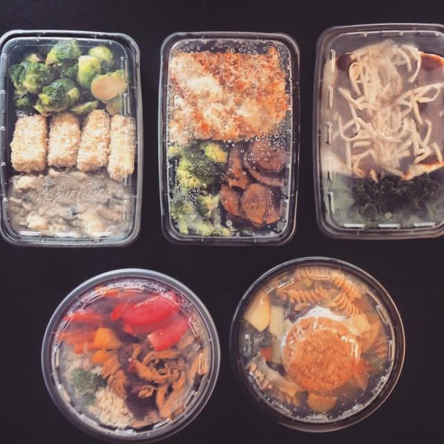 paleo diet delivery service wa