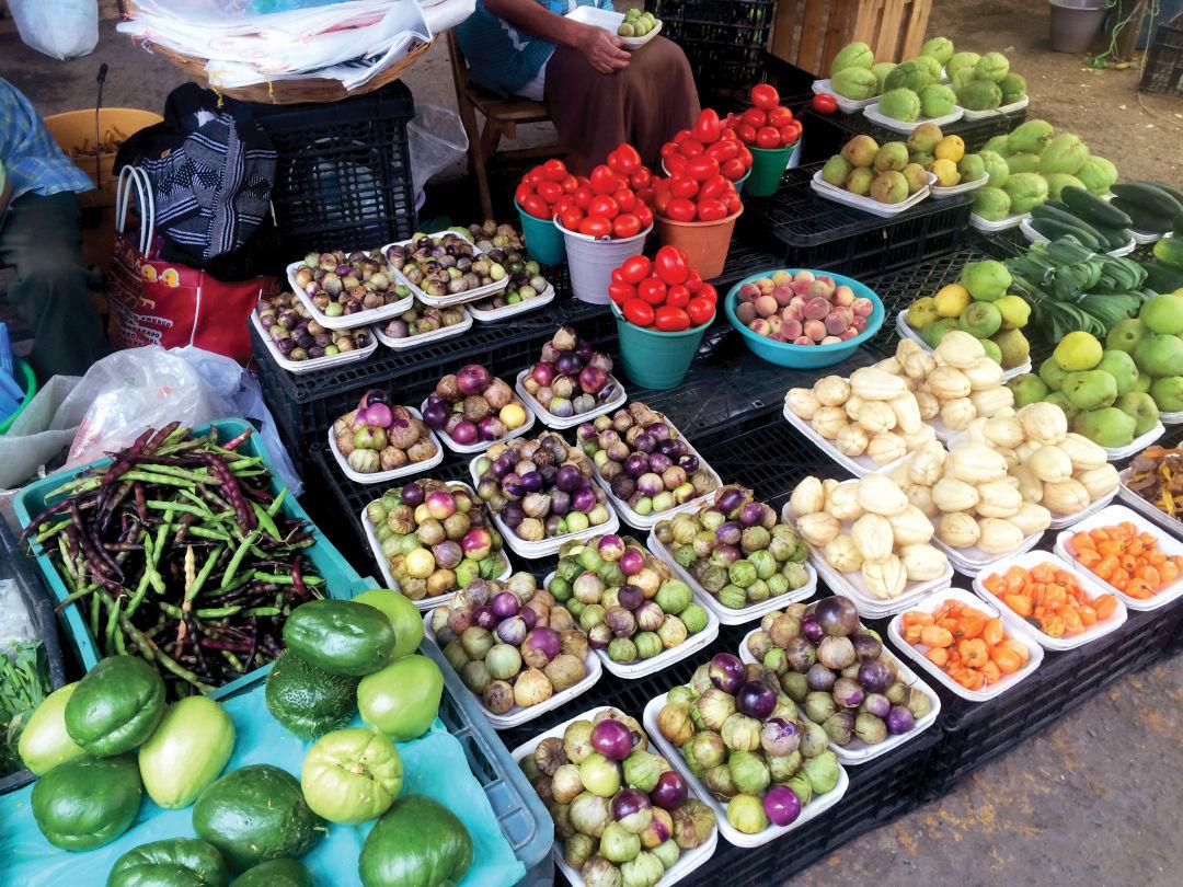 1216 mexico feature mole oaxaca farmers market qaebrq