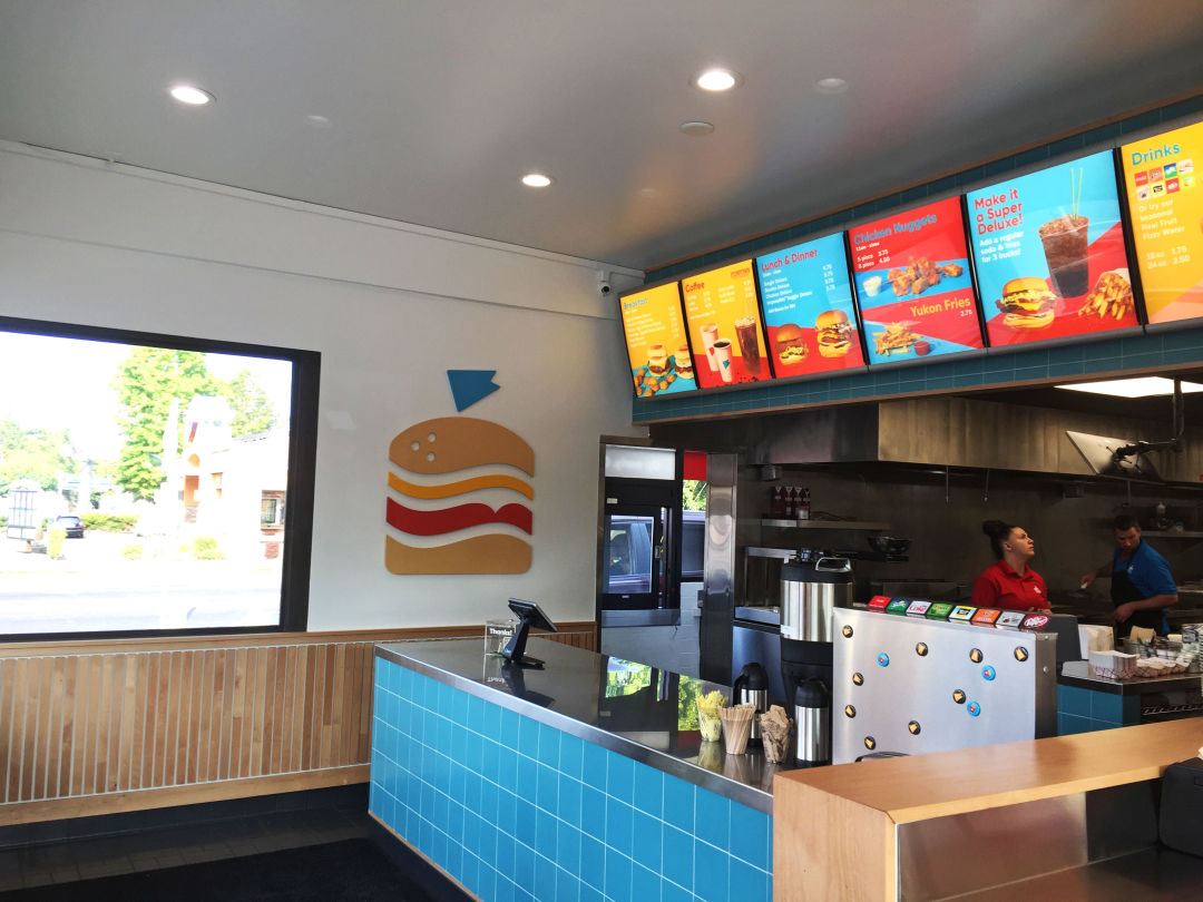 Why Is Super Deluxe Rocking Portland's Fast-Food World? | Portland