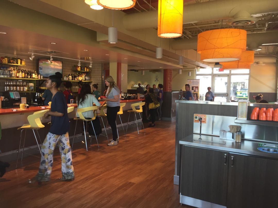 snooze  an am eatery opens in montrose