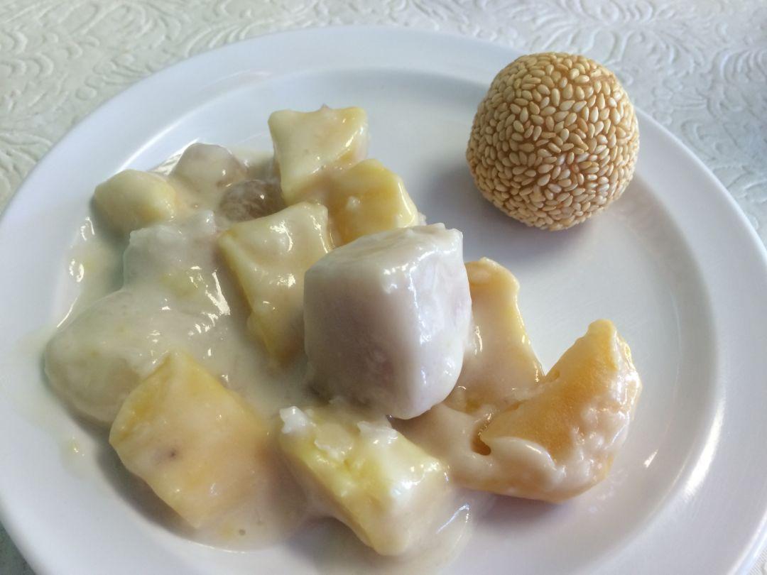 Filipino cuisine vokbke