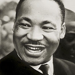 Martin luther king jr ehml0c
