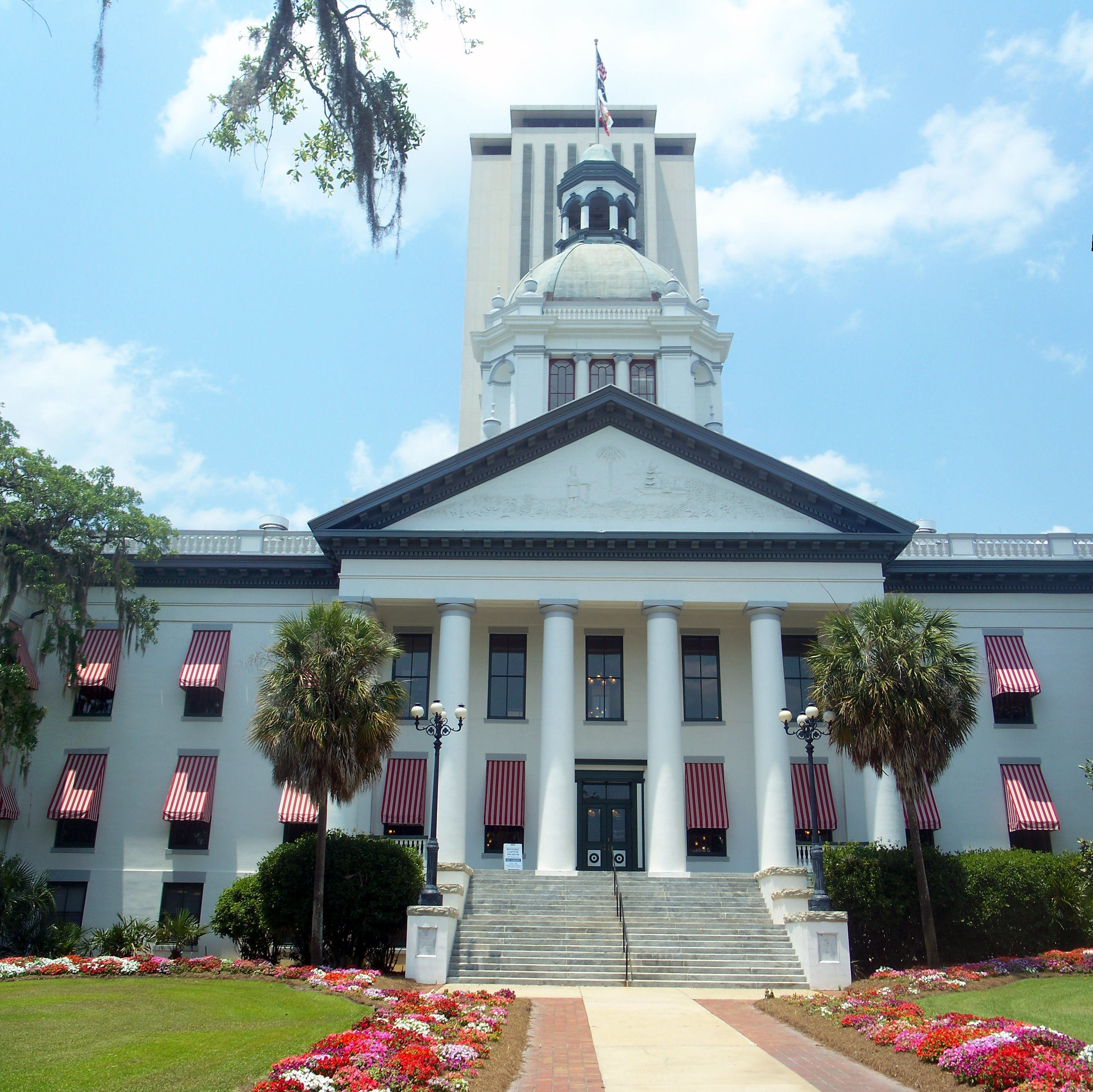 Florida capitol qjbjp4