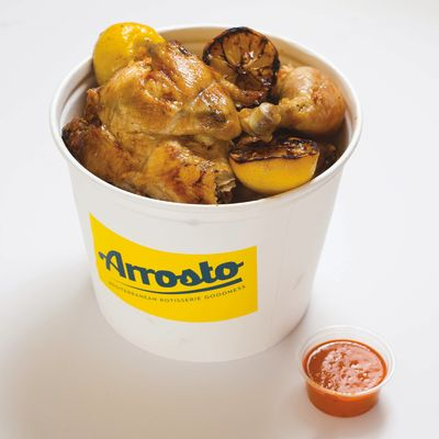 Pomo 1116 eat arrosto chicken df2nqw