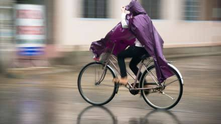 Bike rain qf5sh0