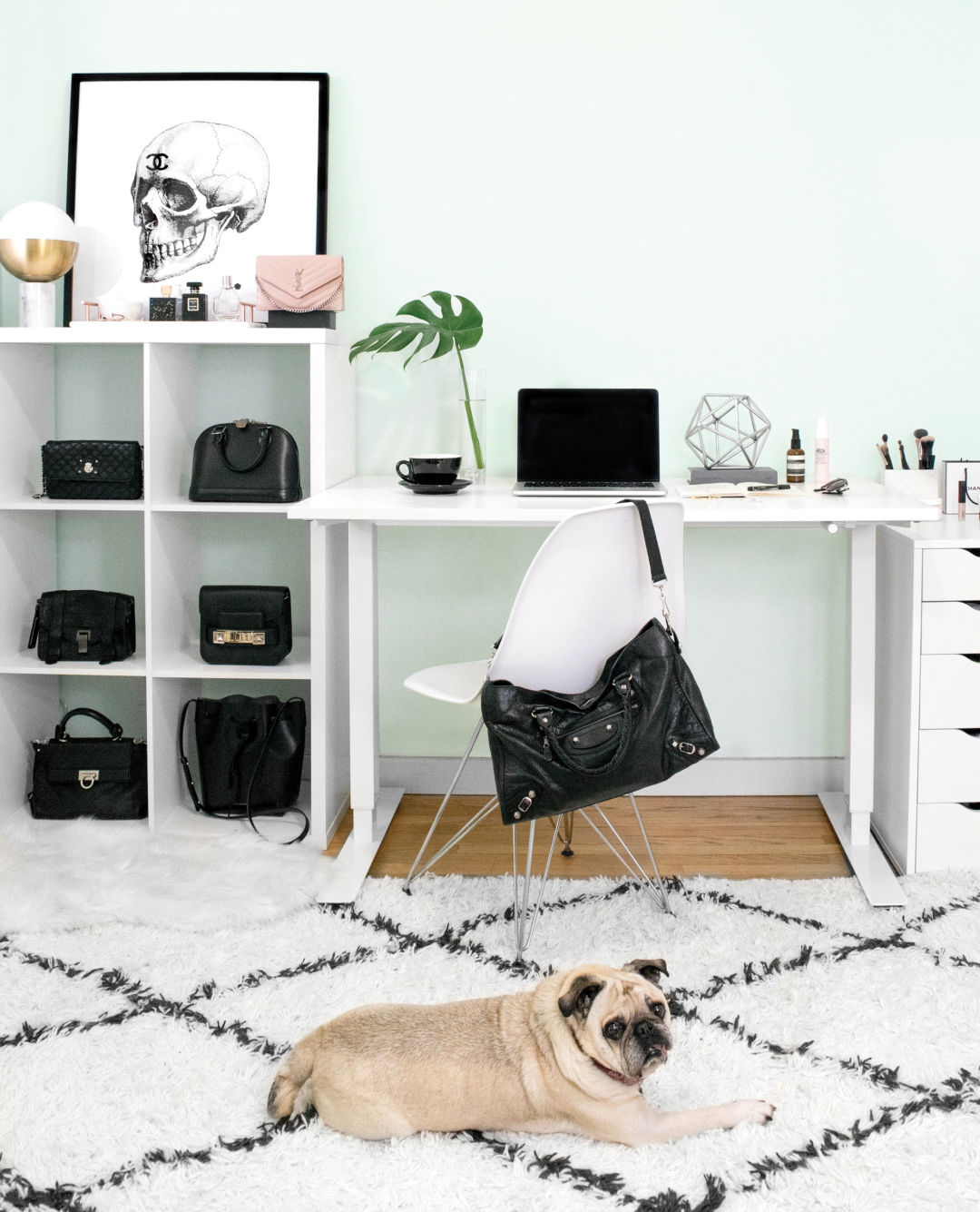 How to Design a Home Office | Seattle Met