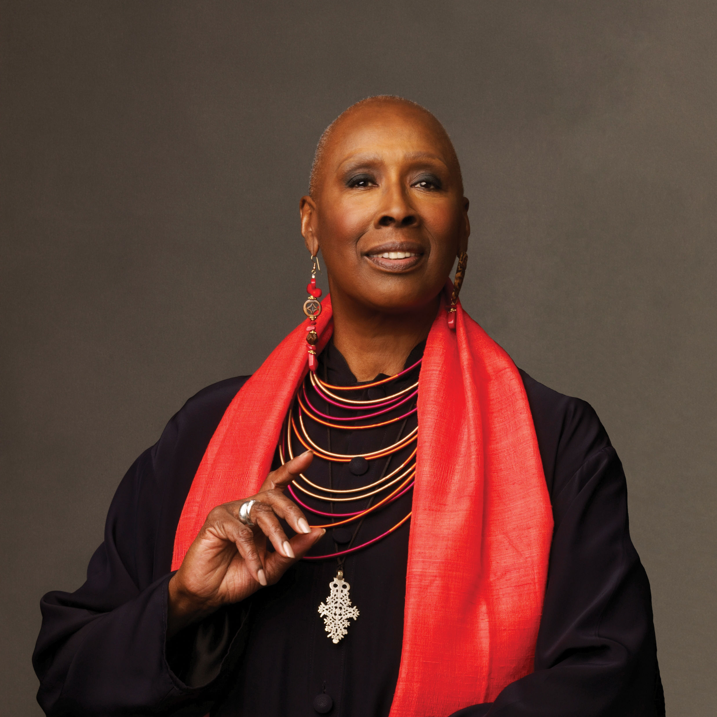 Judith jamison. photo by andrew eccles bgb2mk