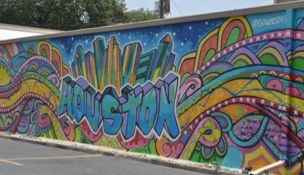 Take a Tour of Houstons 5 Best Paint Walls and Graffiti Murals