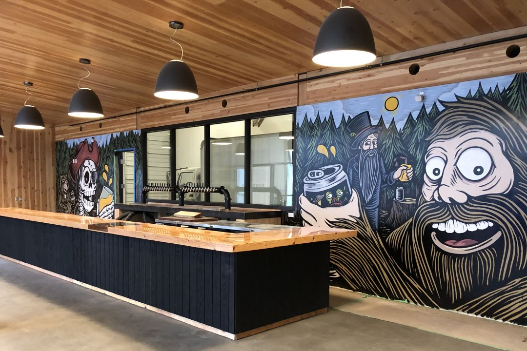 Great notion brewery expansion northwest o9vq4n