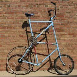 Tall bike imy9jf