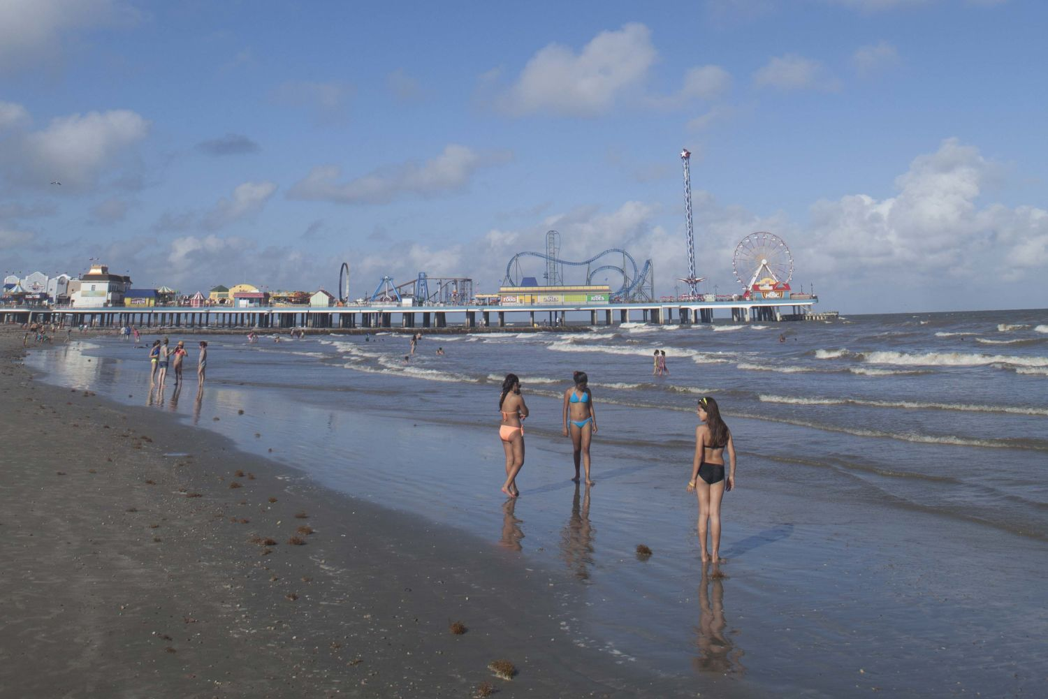 The Local's Guide to Galveston Island | Houstonia