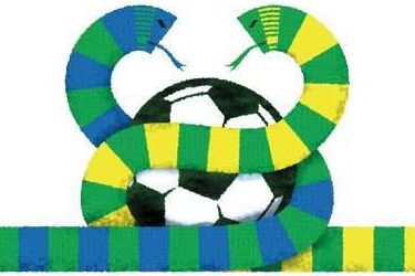 Soccer scarves seattle vs portland k694mf