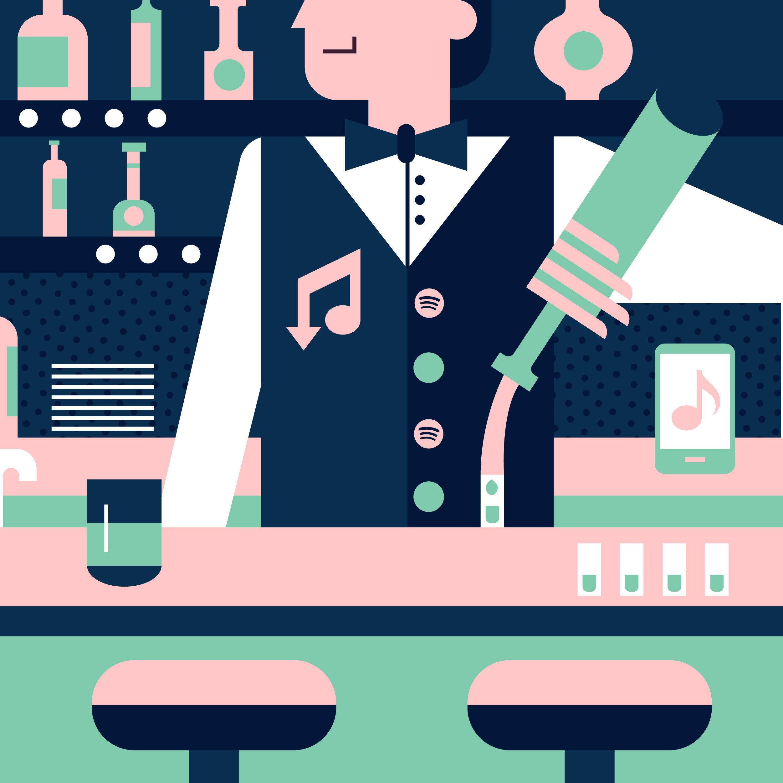 Bar playlists2 ymie3q