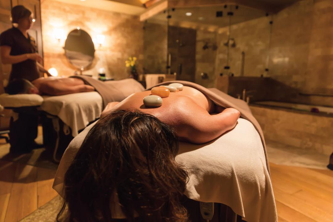 The Spa at Stein Eriksen Lodge Treatment Room