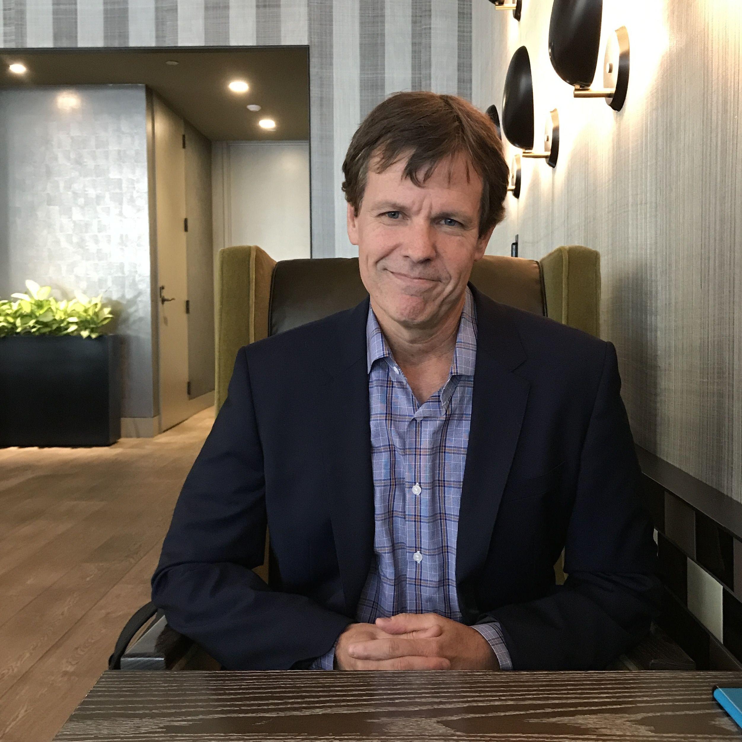 Michael harris mayoral candidate nikqth
