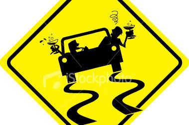 Drunk driving criwmq