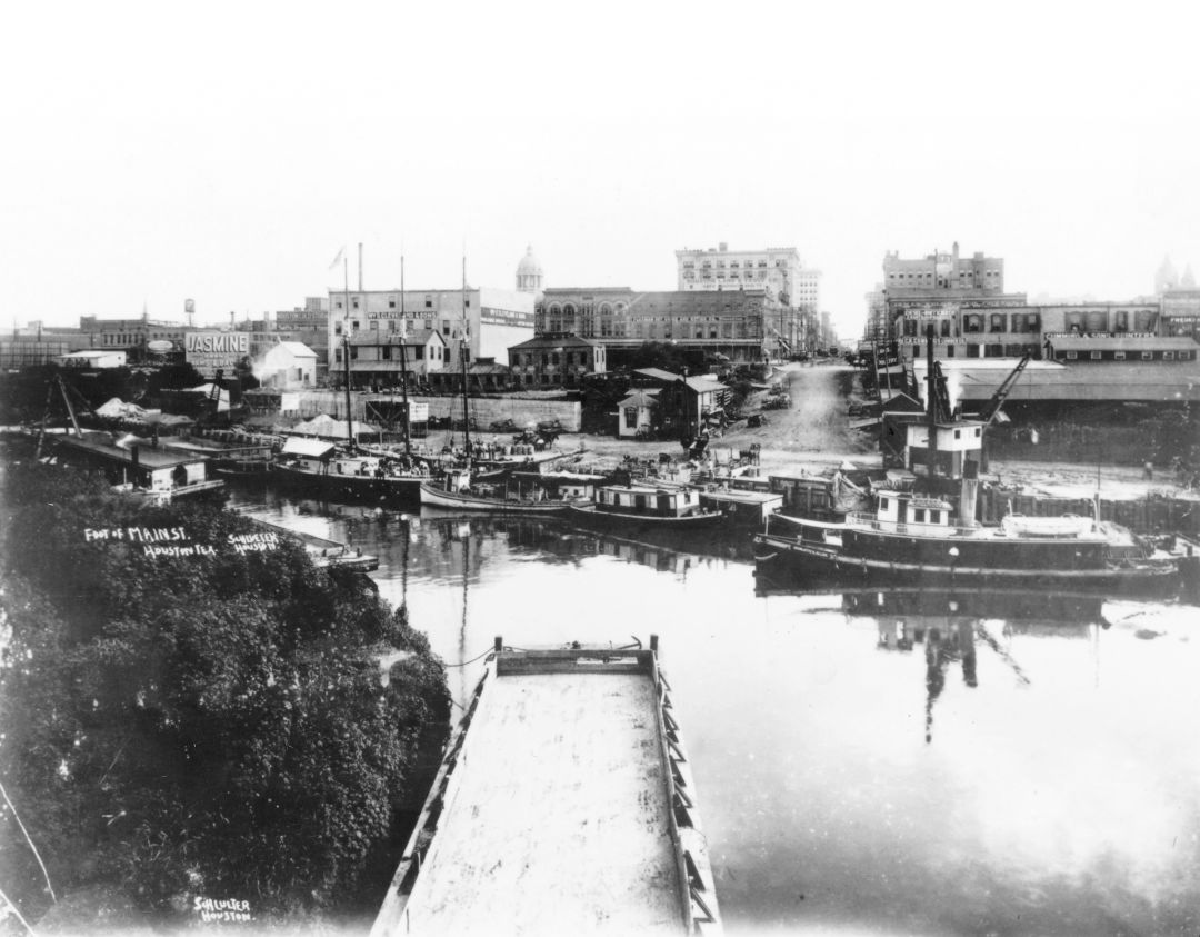 0217 allens landing buffalo bayou park historic photo yhwhak