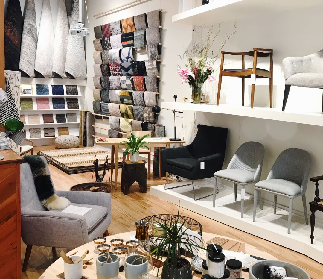 A New Pearl District Showroom Will Help You Make An