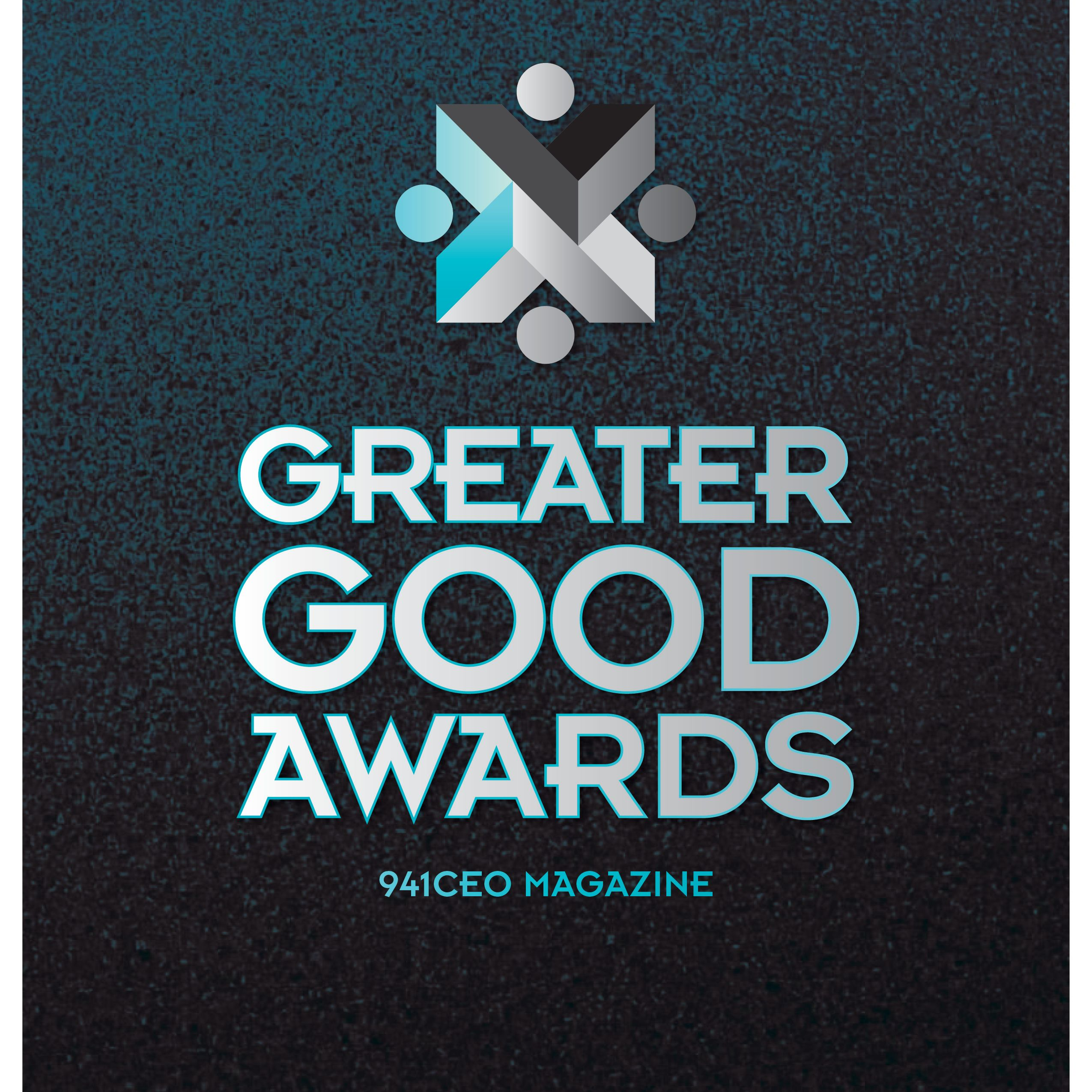 Greater good logo imaxvm