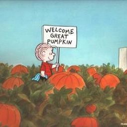 Welcome great pumpkin 345x255 ysjrf9