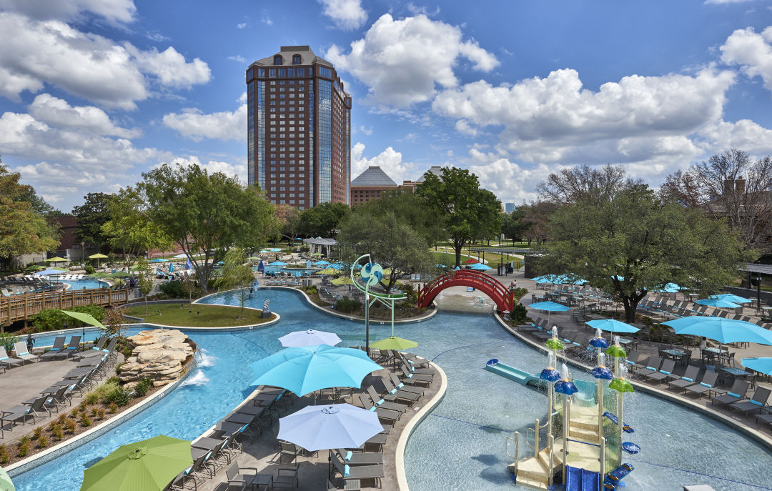 Hotels Near Anatole Dallas