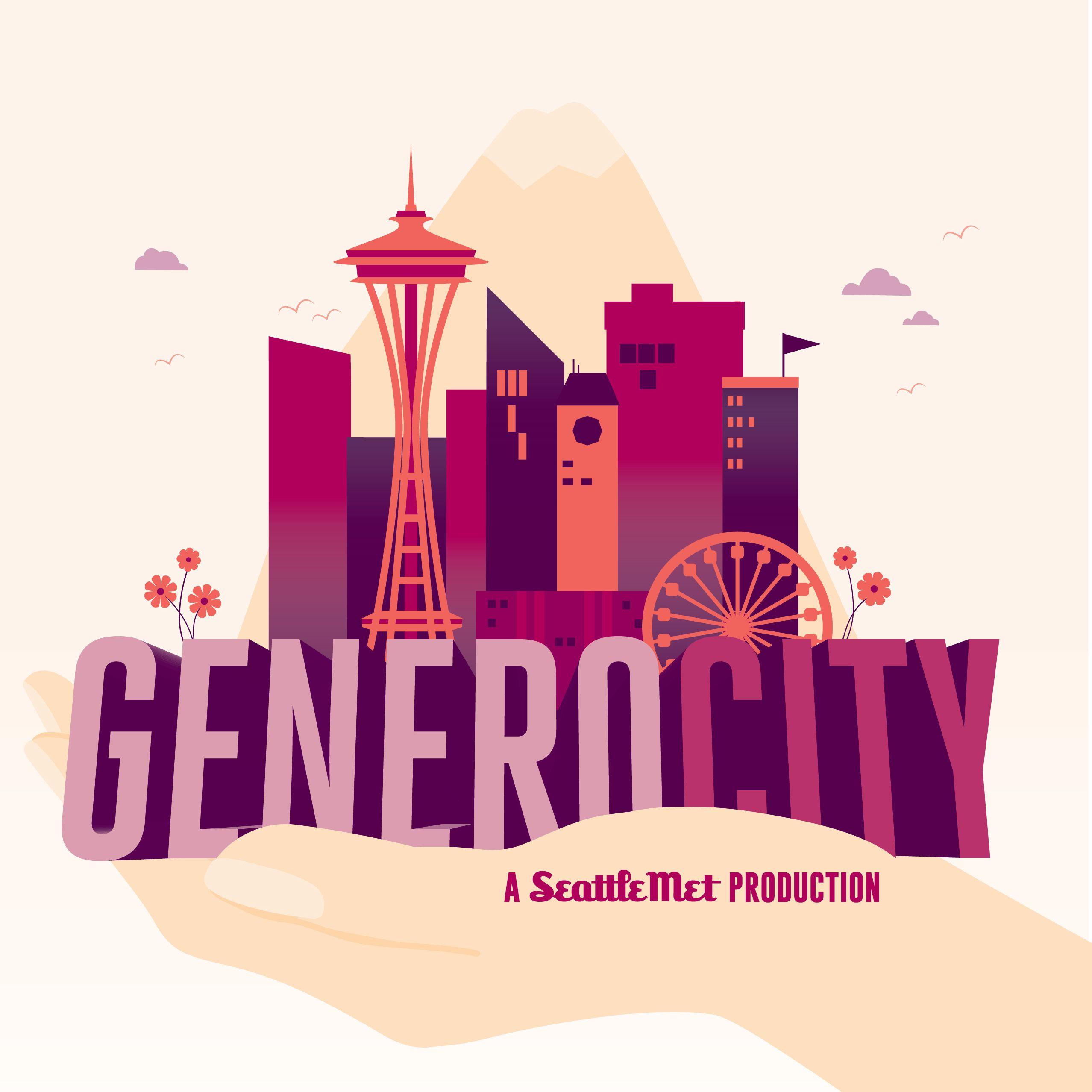Generocity logo vodem9