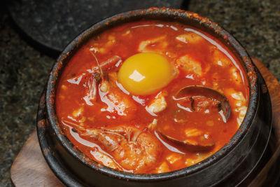 0216 so kon dong seafood hot pot mrkcal
