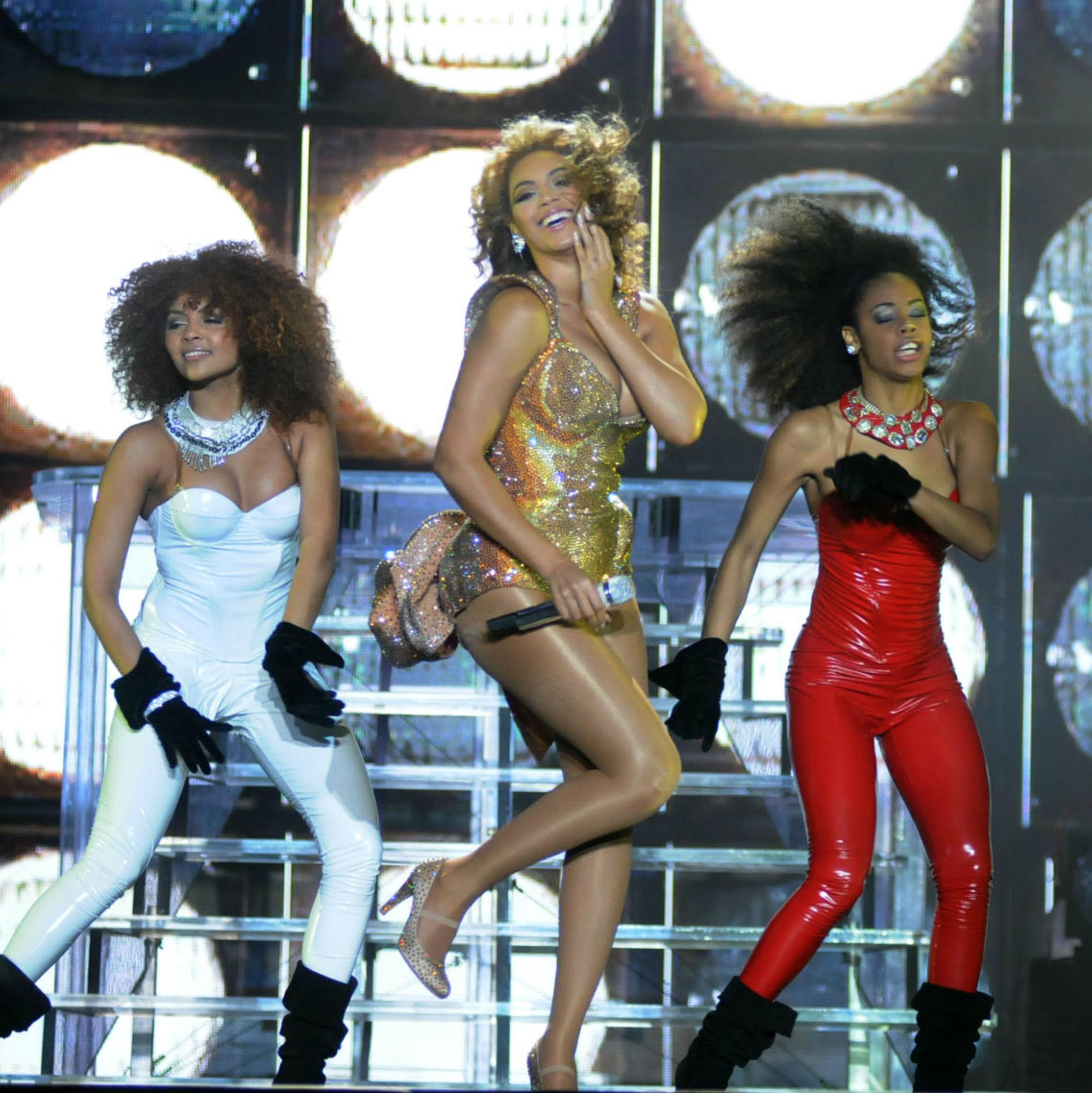 Beyonce  by a.ricardo igqhrc