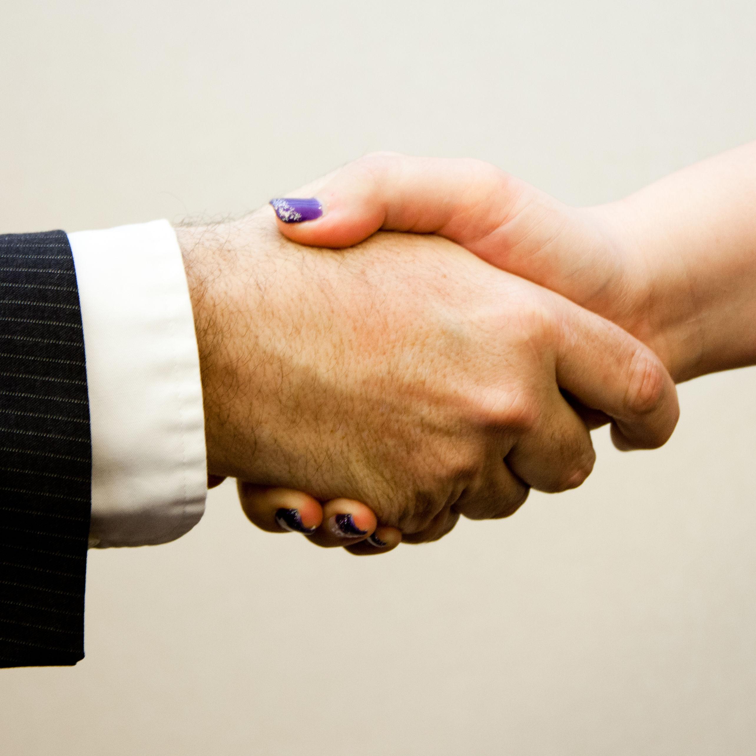 Handshake zy2jmz