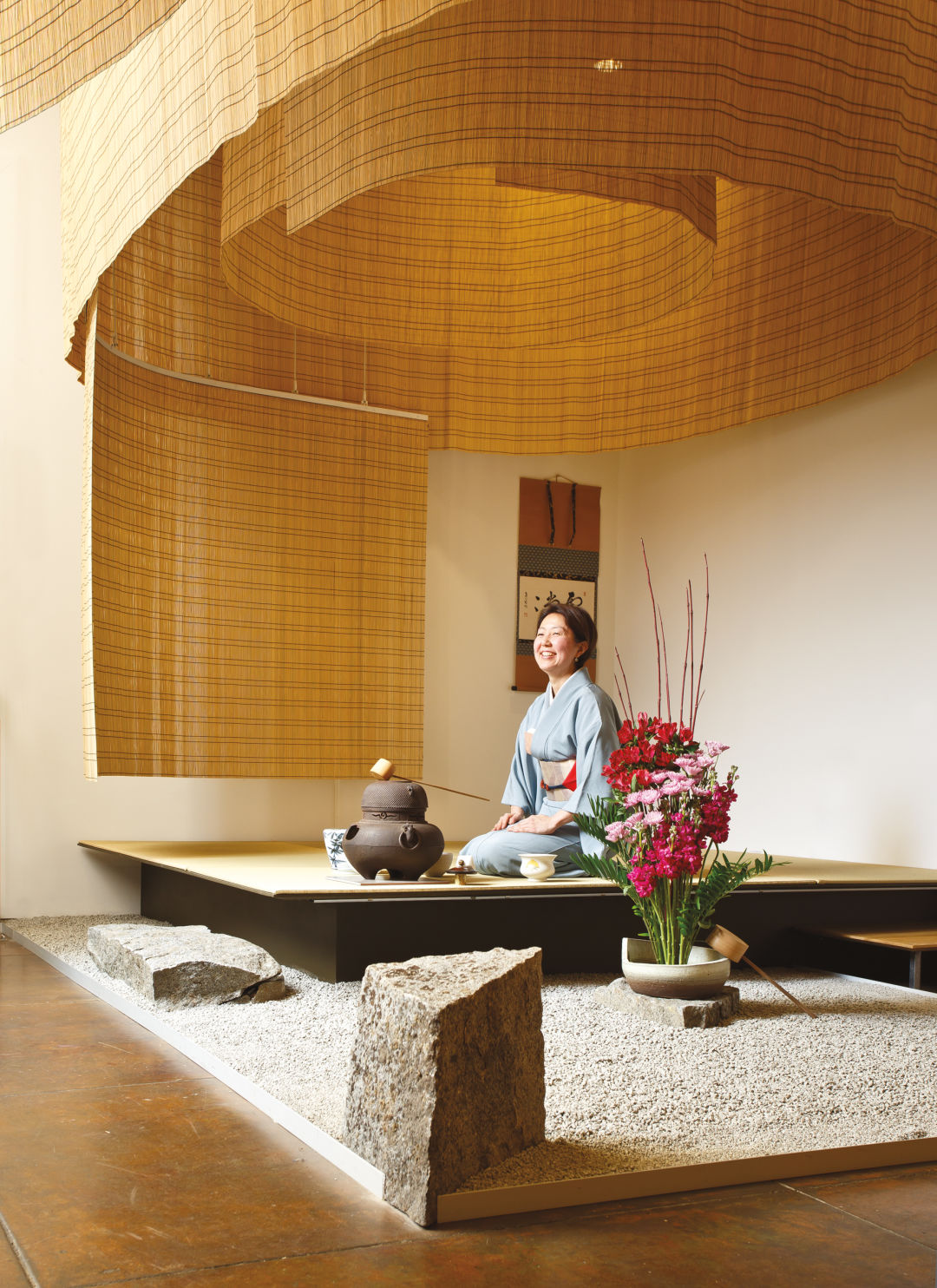 Chef Naoko\'s Radical, Farm-Fresh Japanese Cooking Lures a Star ...
