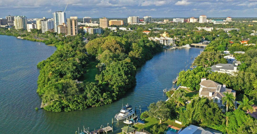 Selby Gardens' downtown Sarasota campus